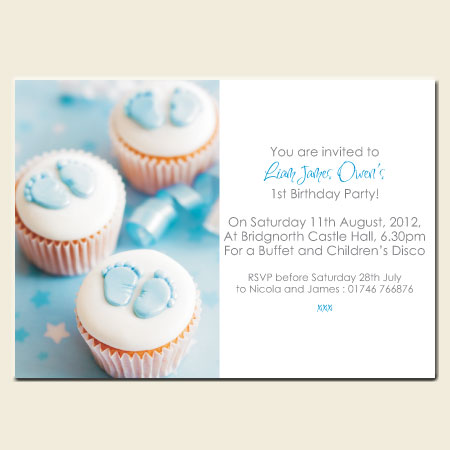 is it worth making your own birthday party invitations dotty about