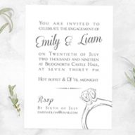 Engagement Party Themes - Thumbnail