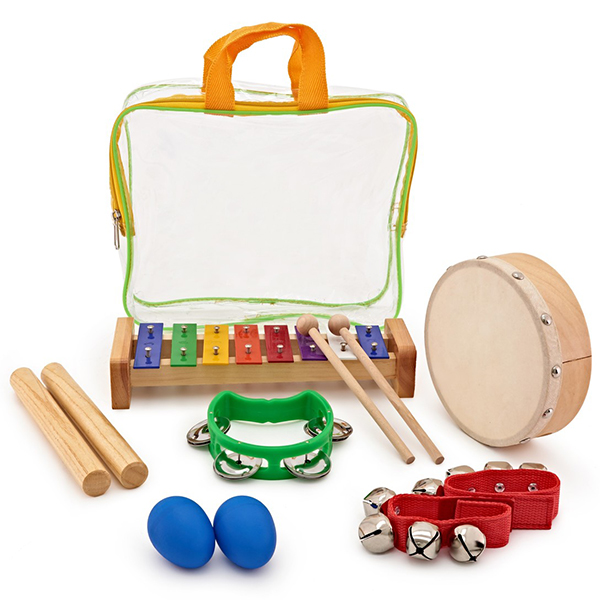 Music Party Themes - Instruments by Gear4Music