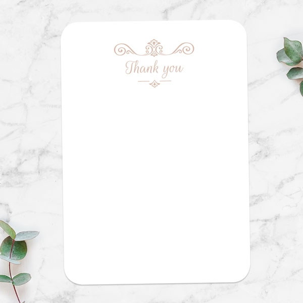 30th-Anniversary-Thank-You-Cards-Ornate-Scroll-Photo