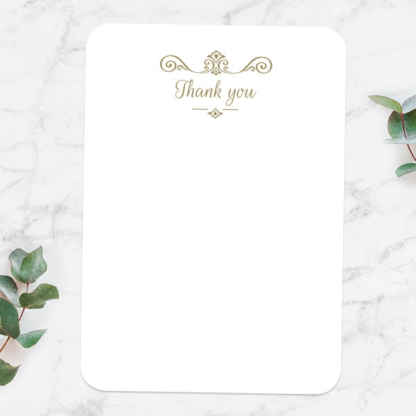 50th-Anniversary-Thank-You-Cards-Ornate-Scroll-Photo