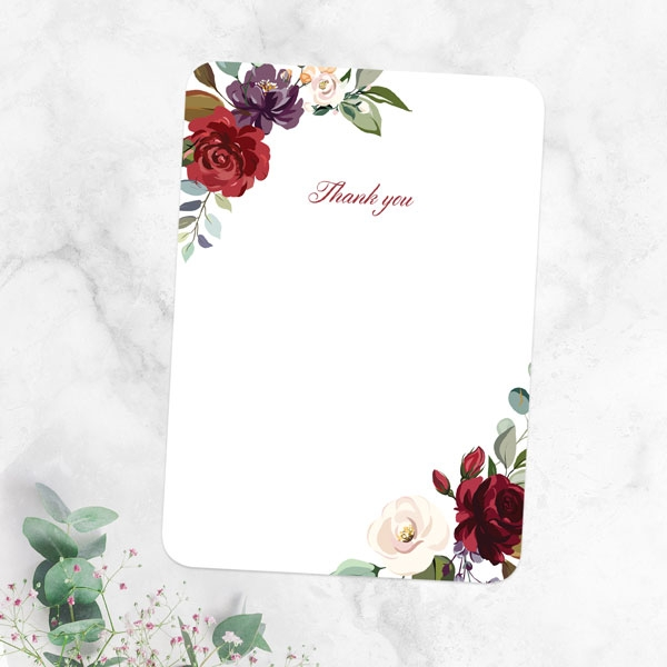 Anniversary-Thank-You-Cards-Jewel-Flowers