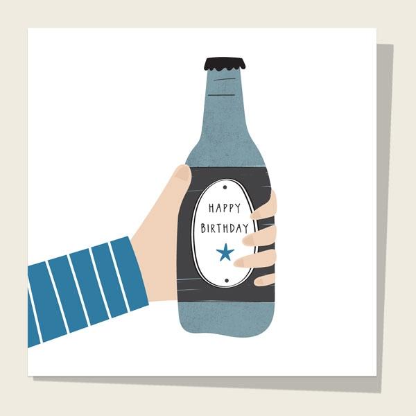 general-birthday-card-beer-bottle