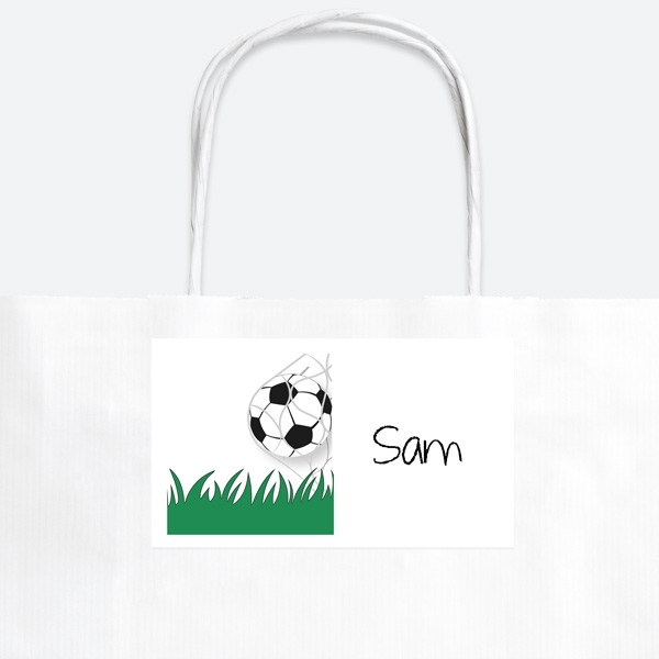 kickin-football-party-bag-sticker