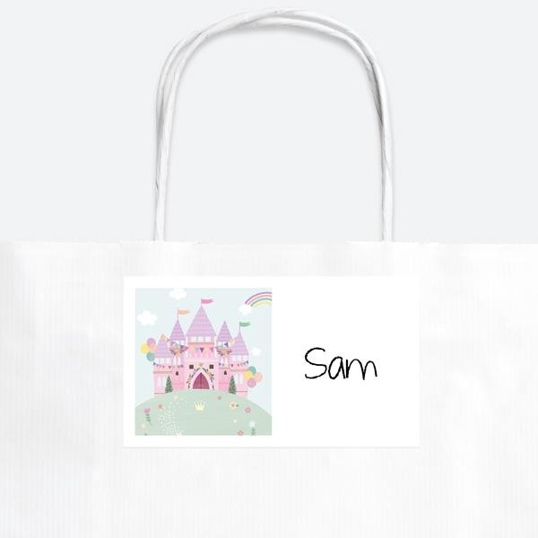 princess-castle-party-bag-sticker
