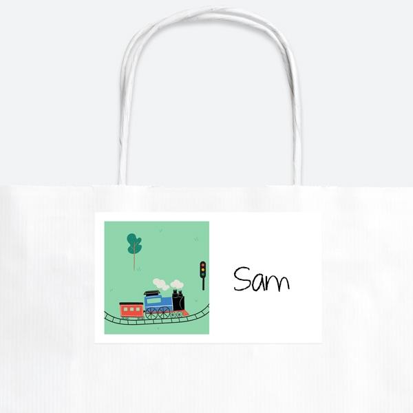 train-track-party-bag-sticker