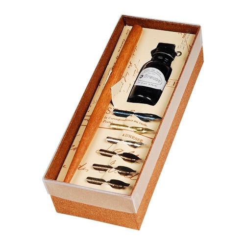 Brause-Calligraphy-Box-Set