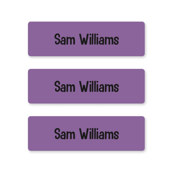 kids-pens-stationery-small-personalised-name-labels-purple
