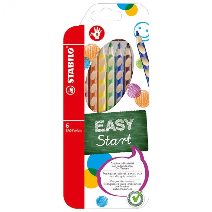 STABILO-EASYcolors-Wallet-of-6