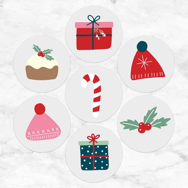 treasured-memories-christmas-stickers
