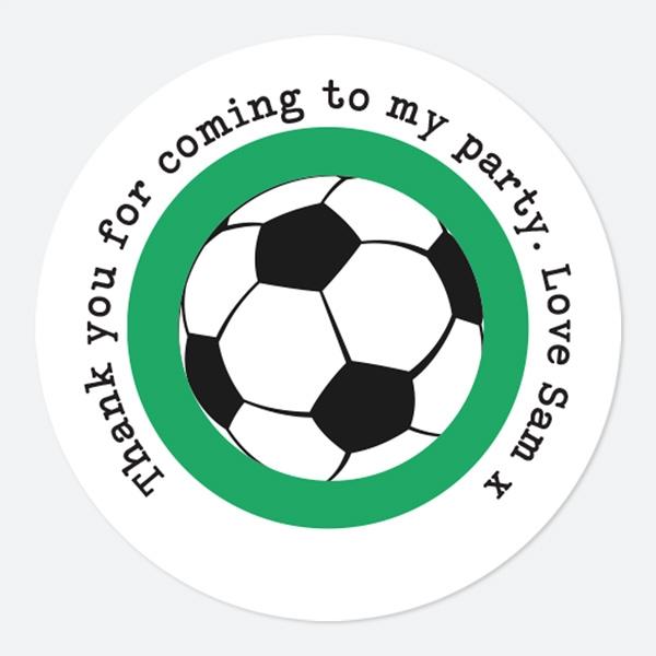 kickin-football-sweet-cone-stickers
