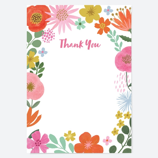thank-you-cards-beautiful-blooms-flowers-birthday-party