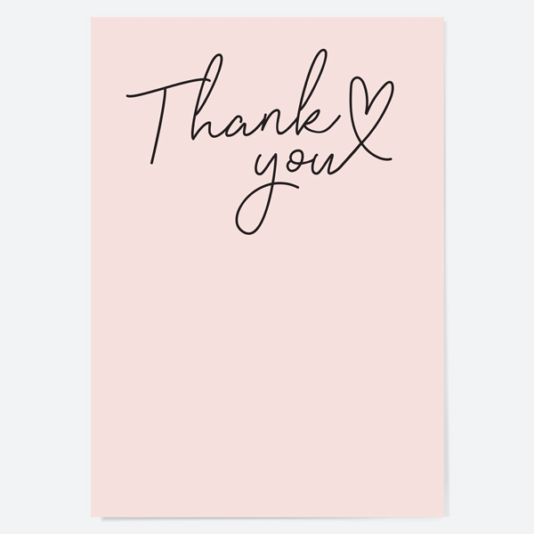 engagement-thank-you-cards-heart-typography