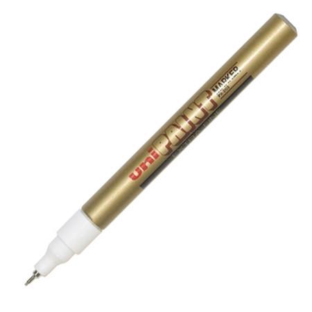 uni-paint-marker-pen-extra-fine-gold