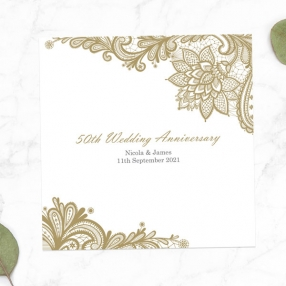 50th-Wedding-Anniversary-Invitations-Victorian-Lace