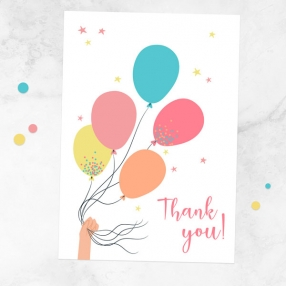 ready-to-write-thank-you-cards-tied-balloons