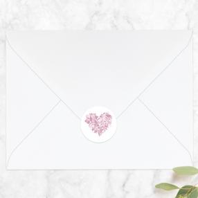 Ornate-Heart-Wedding-Envelope-Seals