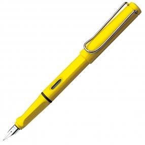 Lamy-safari-Fountain-Pen-Yellow