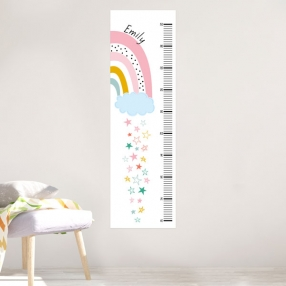 Chasing-Rainbows-Personalised-Height-Chart