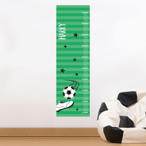 Football-Crazy-Personalised-Height-Chart