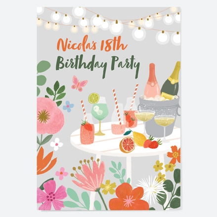18th-birthday-invitations-beautiful-blooms-drinks-summer-party-thumbnail