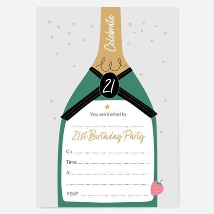 21st-birthday-invitations-strawberry-champagne-bottle-thumbnail