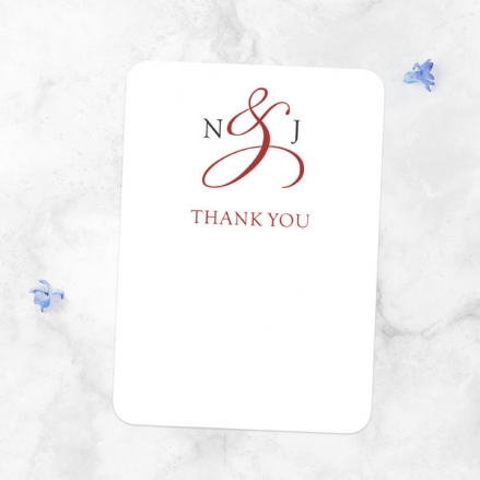 40th-Anniversary-Thank-You-Cards-Classic-Monogram