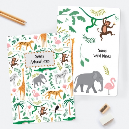 A5-Exercise-Books-Pack-of-2-Go-Wild