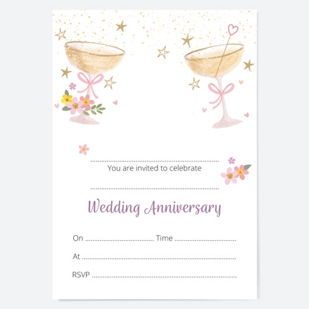 wedding-anniversary-invitations-champagne-bubbles-thumbnail