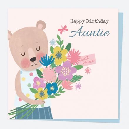 aunt-birthday-card-dotty-bear-bouquet-happy-birthday-auntie