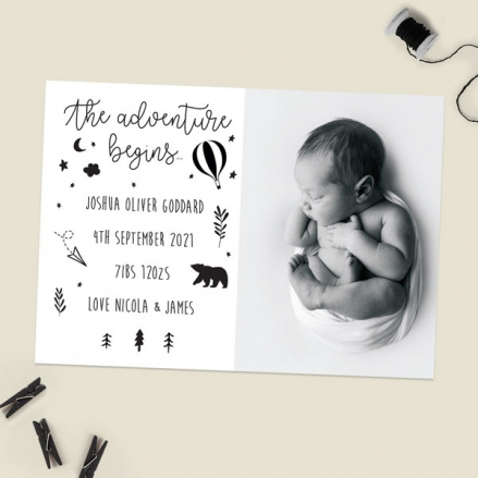 Baby-Announcement-Cards-The-Adventure-Begins
