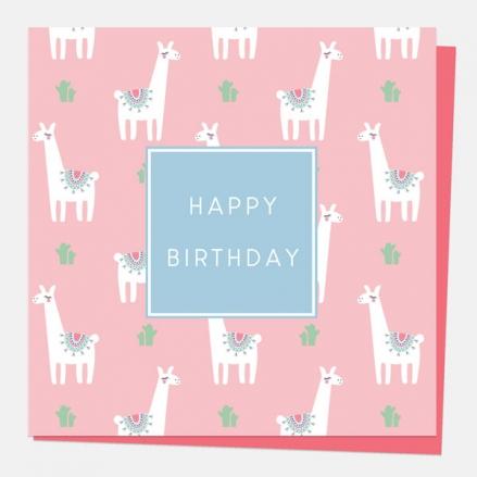 general-birthday-card-llama-drama-happy-birthday