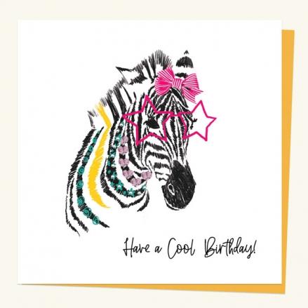 kids-birthday-card-cool-zebra