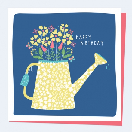general-birthday-card-ditsy-bright-blooms-watering-can