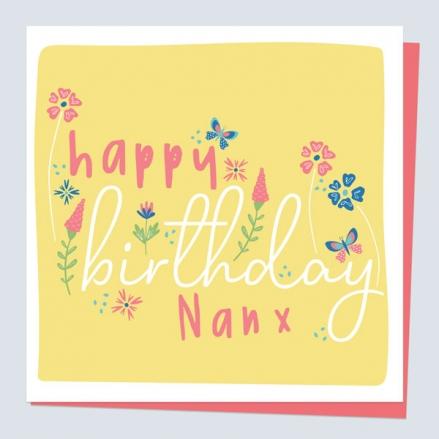 nan-birthday-card-ditsy-bright-blooms-typography