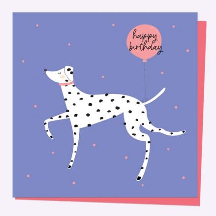 general-birthday-card-party-animal-dog