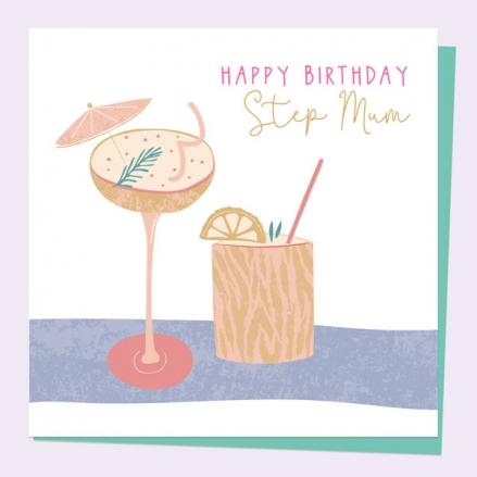 step-mum-birthday-card-drinking-cocktails