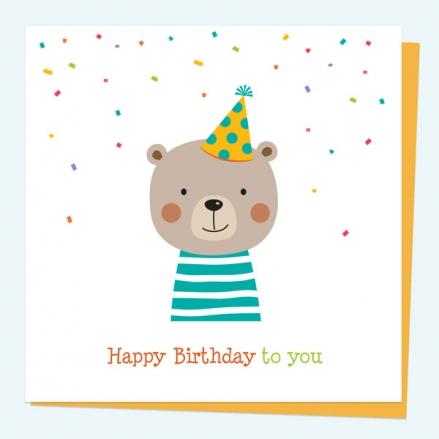 kids-birthday-card-fun-party-bear