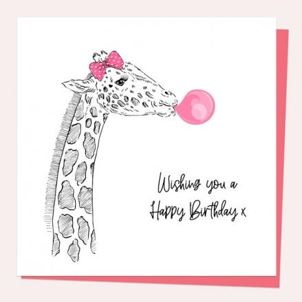 kids-birthday-card-giraffe-bubblegum