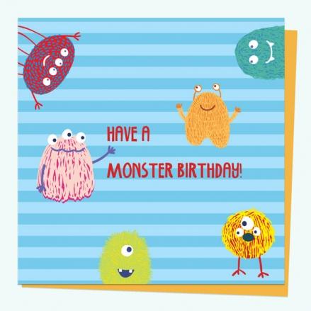 kids-birthday-card-monster-birthday