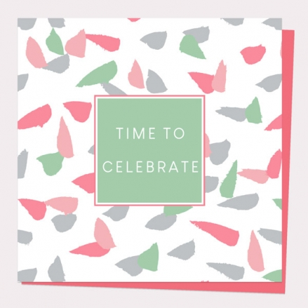 General-Birthday-Card-Paint-The-Town-Time-To-Celebrate
