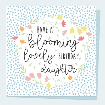 daughter-birthday-card-paper-petals-blooming-lovely-birthday