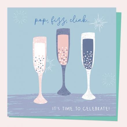 general-birthday-card-drinking-pop-fizz-clink