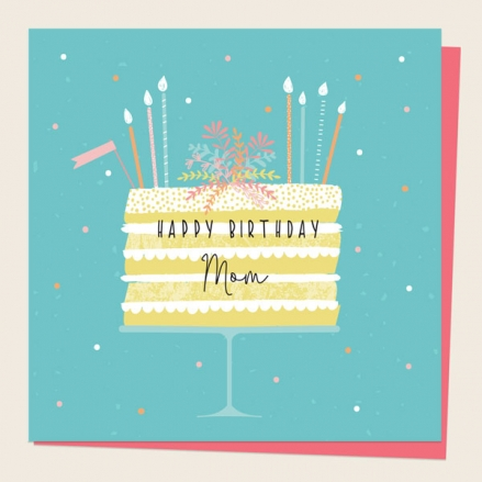 mom-birthday-card-summer-pastels-cake-stand
