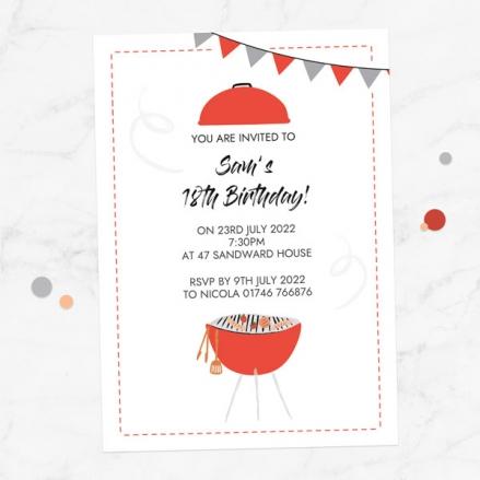 18th-birthday-invitations-barbecue-time