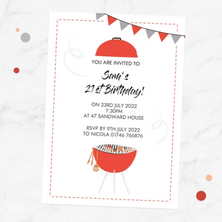 21st-birthday-invitations-barbecue-time