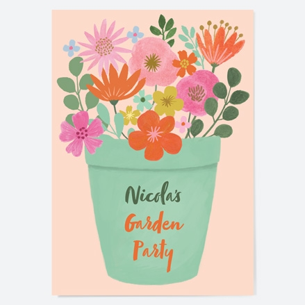 birthday-invitations-beautiful-blooms-flower-pot-garden-party-thumbnail