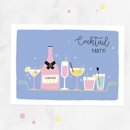 birthday-invitations-cocktail-time