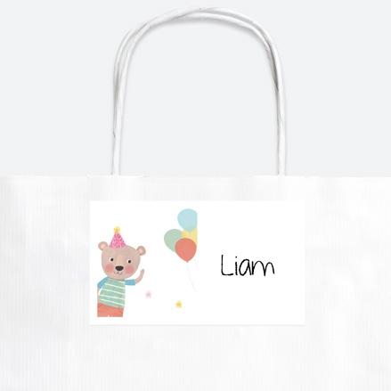 dotty-party-bear-party-bag-sticker-thumbnail