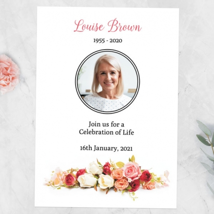 Funeral-Celebration-of-Life-Invitations-Classic-Roses-Photo